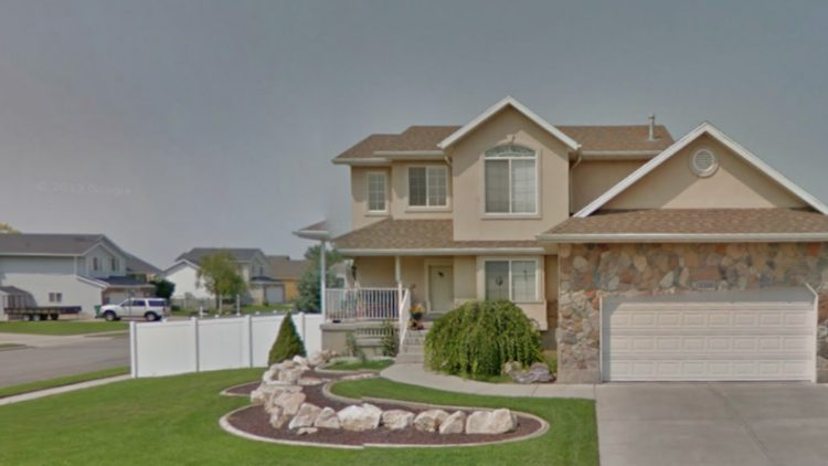 4 bedroom 4 bath layton home for sale mother in law for Homes for sale with mother in law suite
