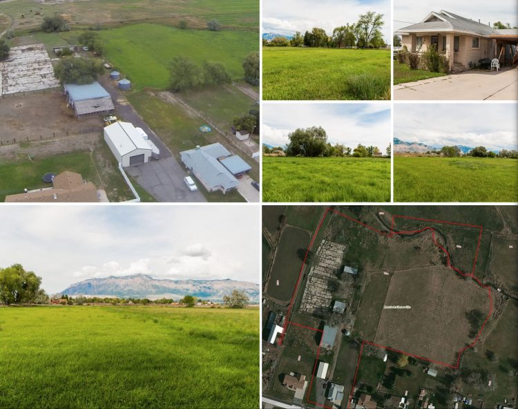 buildable land for sale slaterville utah subdivide it