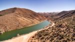Causey Reservoir SW