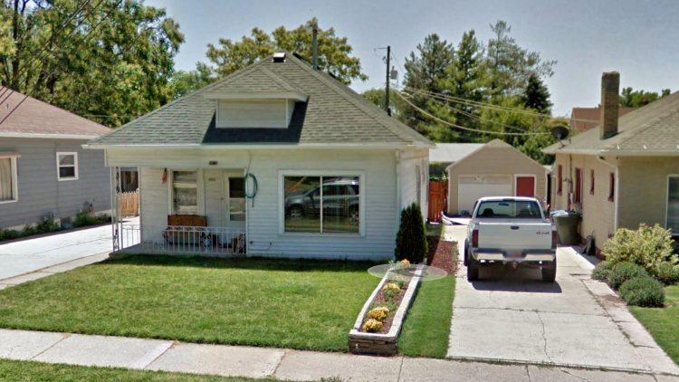Updated 2 bedroom ogden rambler home for sale bsmt gar for Rambler homes for sale