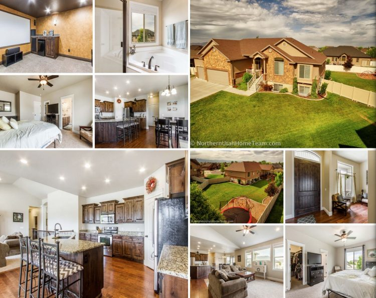 6 Bed 3 Full Bath Syracuse Rambler Home For Sale